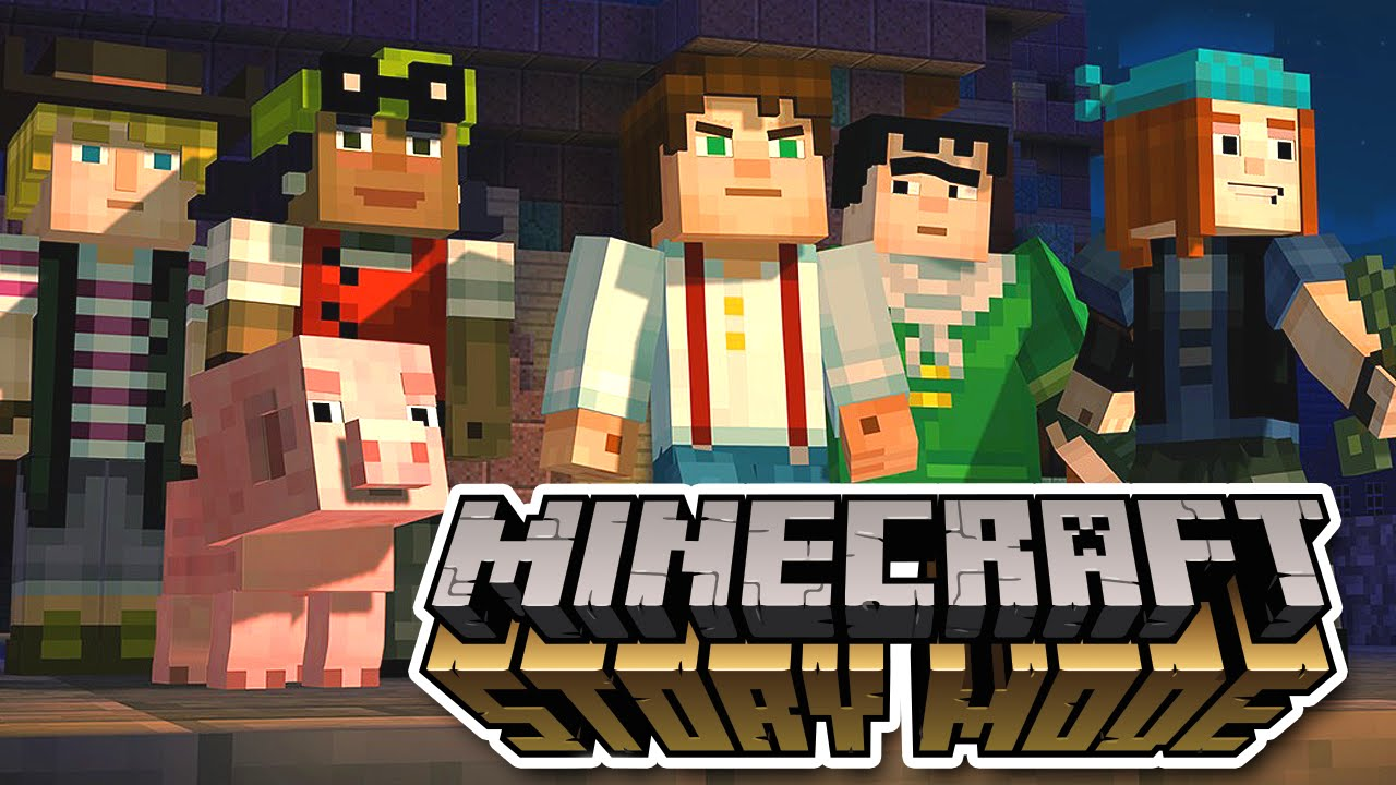 minecraft-story-mode-download
