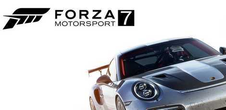 Forza Motorsport 7 la versione completa Giochi da scaricare gratis per PC