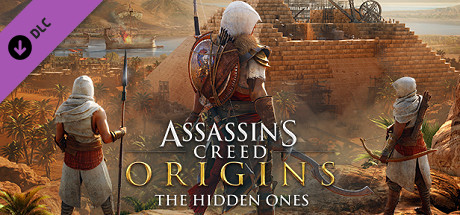 Assassin's Creed Origins The Hidden Ones la versione completa Giochi da scaricare gratis per PC