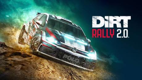 Dirt Rally 2.0 la versione completa Giochi da scaricare gratis per PC