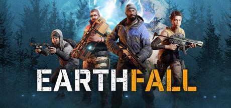 Earthfall la versione completa Giochi da scaricare gratis per PC
