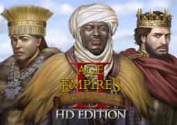 Age of Empires II HD The African Kingdoms la versione completa Giochi da scaricare gratis per PC