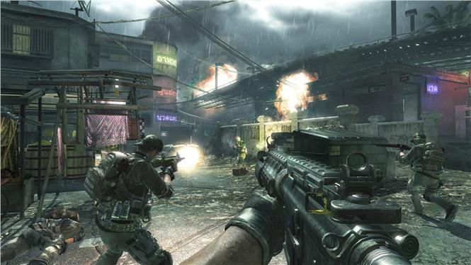 Call of Duty Modern Warfare 3 la versione completa Giochi da