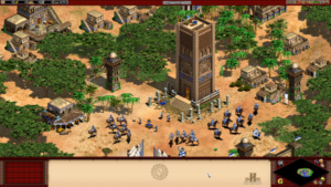 Age of Empires II HD The African Kingdoms image 3