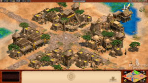 Age of Empires II HD The African Kingdoms image 4