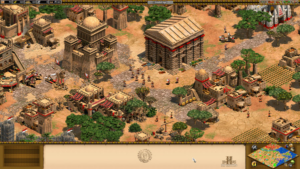 Age of Empires II HD The African Kingdoms image 5
