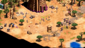 Age of Empires II HD The African Kingdoms image 8