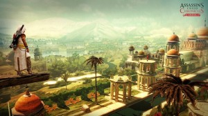 Assassin's Creed Chronicles India image 1 (1)