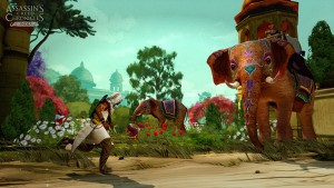 Assassin's Creed Chronicles India image 2 (1)