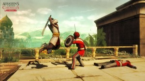 Assassin's Creed Chronicles India image 4 (1)