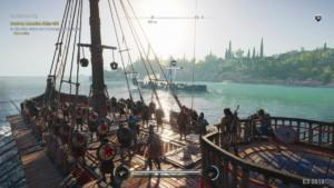 Assassins Creed Odyssey image 5