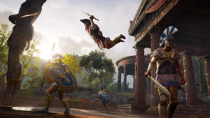 Assassins Creed Odyssey image 8