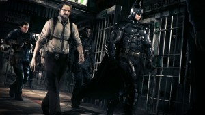 Batman Arkham Knight image 1 (1)