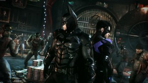 Batman Arkham Knight image 3 (1)