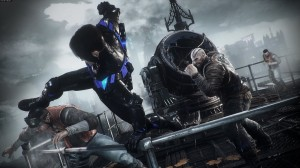 Batman Arkham Knight image 8 (1)