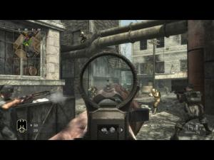Call of Duty WWII image 3