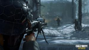 Call of Duty WWII image 6