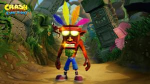Crash Bandicoot N Sane Trilogy image 9