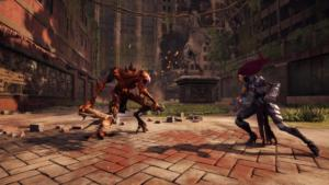 Darksiders III image 5