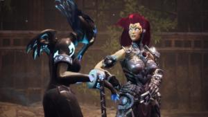 Darksiders III image 8
