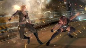 Dead or Alive 5 Last Round image 2