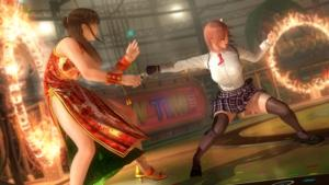 Dead or Alive 5 Last Round image 5