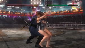 Dead or Alive 5 Last Round image 6