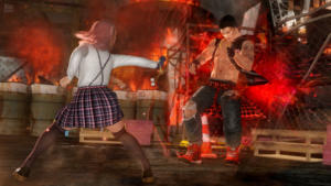 Dead or Alive 5 Last Round image 7