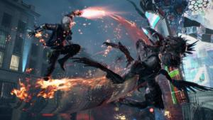 Devil May Cry 5 image 1