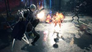 Devil May Cry 5 image 2