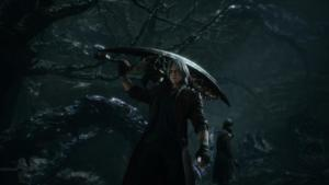 Devil May Cry 5 image 6