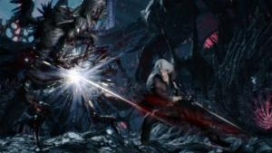Devil May Cry 5 image 7