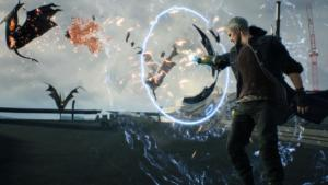 Devil May Cry 5 image 8