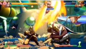 Dragon Ball FighterZ image 2