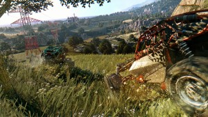 Dying Light The Following image 5