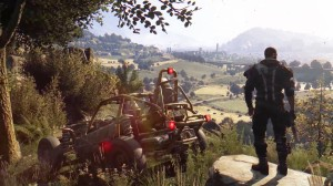 Dying Light The Following image 9
