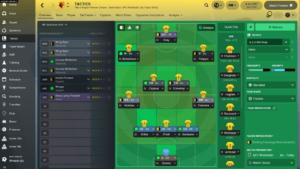 Football Manager 2018 image 1