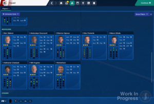 Football Manager 2018 image 3
