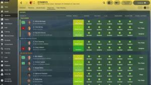 Football Manager 2018 image 4