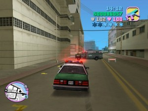 Grand Theft Auto Vice City image 1