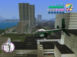 Grand Theft Auto Vice City image 2