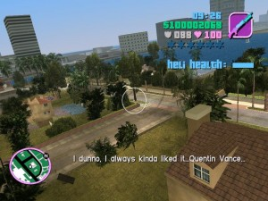 Grand Theft Auto Vice City image 4