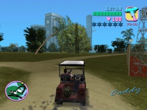 Grand Theft Auto Vice City image 5