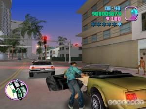 Grand Theft Auto Vice City image 7