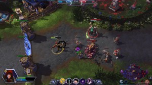 Heroes of the Storm image 1 (1)