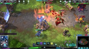 Heroes of the Storm image 5 (1)