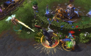 Heroes of the Storm image 6 (1)