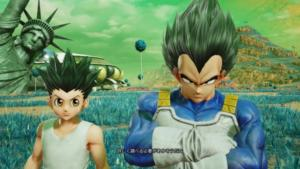 Jump Force image 6