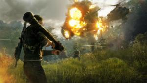 Just Cause 4 image 1
