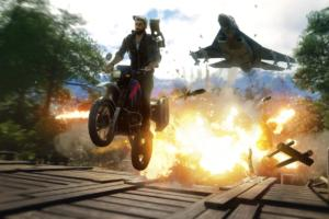 Just Cause 4 image 2